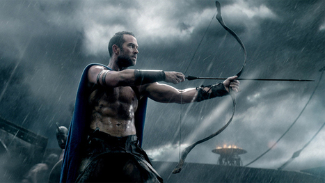 Social Media Buzz: '300′ Sequel Raises a Huge Army of Social Followers - Variety | Social Media and the Consumer Mind: How Social Media Revolutionizes Marketing and Advertising | Scoop.it