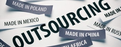 Offshore Outsourcing - Factors To Consider   Business Intelligence services   Scoop.it