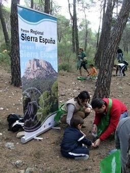La Carta Europea de Turismo Sostenible aborda nuevas actuaciones este año en Sierra Espuña. | Noticias de turismo. Outsourcing de servicios y viajes. | Scoop.it