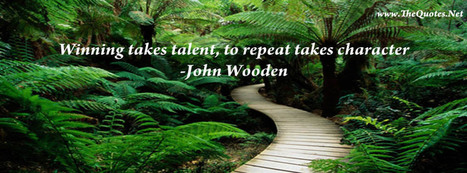 Facebook Cover Image - John Wooden Quote - TheQuotes.Net | Facebook Cover Photos | Scoop.it