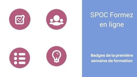 Comment utiliser les badges et la gamification en e-learning | Innovations pédagogiques numériques | Scoop.it