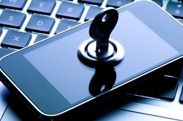 5 απλές συμβουλές για την ασφάλεια του smartphone σας! | Be  e-Safe | Scoop.it
