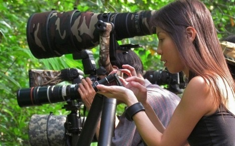 10 tipos de fotos que no hacíamos sin smartphones - eju.tv | Fotografía digital aula | Scoop.it