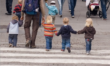 Online & Social Media sind gut für unsere Kinder - unter Anleitung | Medienbildung | Scoop.it
