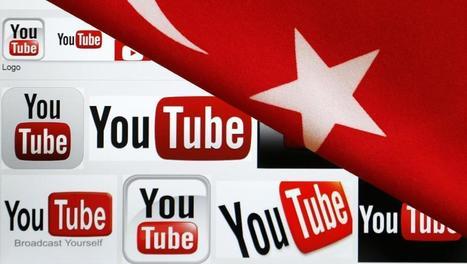 Vers la fin de la censure d'internet en Turquie? | Libertés Numériques | Scoop.it
