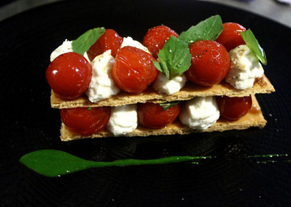 Un restaurant revisite tous les plats classiques de la gastronomie française en dessert !   Epicure : Vins, gastronomie et belles choses   Scoop.it
