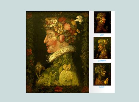 DANS NOTRE PETIT MUSÉE – SARTMUSER | Arts et FLE | Scoop.it