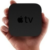 Rumour Mill Claims Apple TV to Get HBO Go App By Mid 2013 | Visual*~*Revolution | Scoop.it