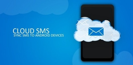 Cloud SMS - Easy Tablet SMS! v2.2.1 APK Free Download - APKStall | Download APK Android Apps | Scoop.it
