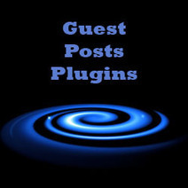 4 Useful WordPress Plugins For Accepting Guest Posts - Tim Bonner Blog | Tech Tips | Scoop.it