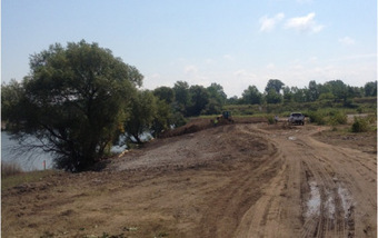 Buffalo River Cleanup Work Continues - Buffalo Rising | Fish Habitat | Scoop.it