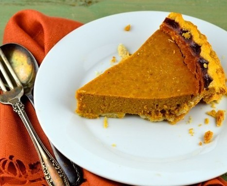 Libby's Famous Pumpkin Pie | Professional Food Recipes | Scoop.it