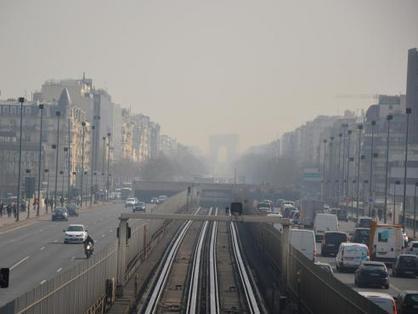 Pollution en ville : comment se protéger ? | La pollution est un dangé pour la santé | Scoop.it