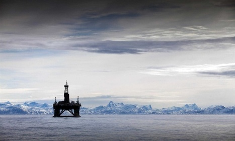 Drilling in the Arctic - what is the environmental impact ...   Environment.   Scoop.it