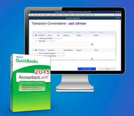 Hector's QuickBooks Accountant WISHLIST for 2015 & 2016 | QuickBooks Happening - Tips, Tricks & News | Scoop.it