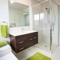 Creating Your Bathroom Sanctuary   Home builders in New Zealand   Generation Homes   Scoop.it