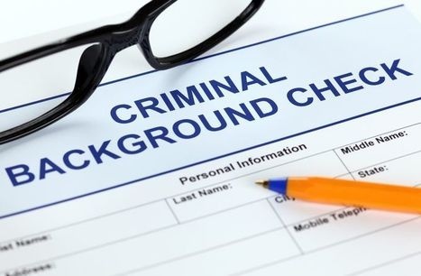 How To Answer Application Questions About Criminal Charges | Criminal Defense Attorney North Carolina | Scoop.it