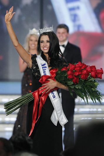 Miss America 2012 Laura Kaeppeler Images   Bollywood Trendz   celeb style   Scoop.it
