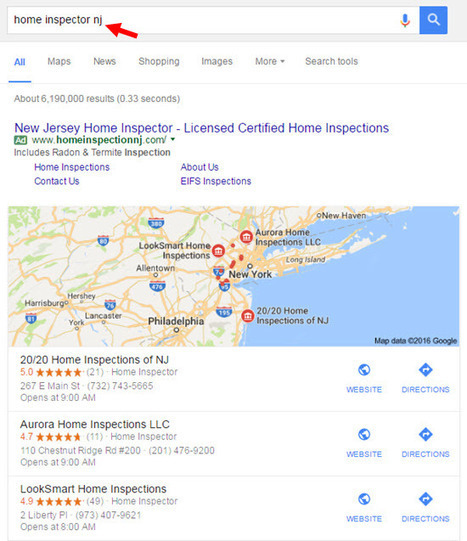 Local SEO for State-Level Search Terms  | Online Marketing Resources | Scoop.it
