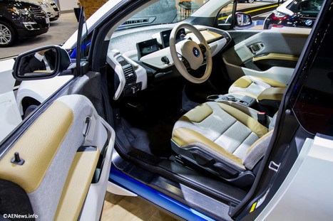 Top 10 Green Cars – 2015 Vancouver Auto Show | Sustain Our Earth | Scoop.it