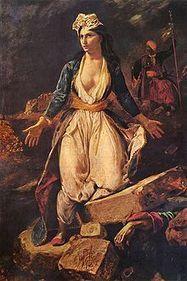13 août 1863 à Paris mort de Eugène Delacroix | Racines de l'Art | Scoop.it