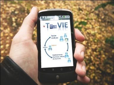 TechVIE - Accueil | Tourisme&innovation64 | Scoop.it