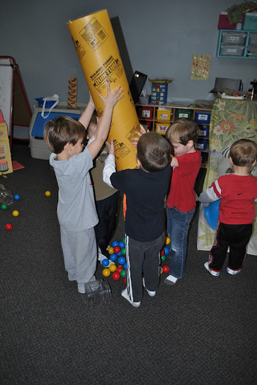 Play Counts: Play Time = Practice Time | Early Years Education | Scoop.it