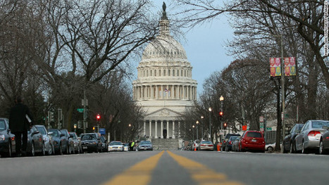 House approves government funding bill | Government & Law Current Events | Scoop.it