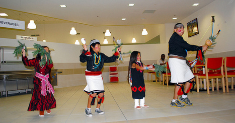 National American Indian Heritage Month celebrates distinguished legacy - United States Army Africa | American Indian Independent Broadcasting Network MAGAZINE | Scoop.it