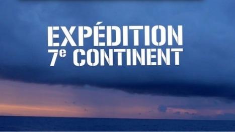 Un documentaire sur le continent de Plastique | Revue de Presse 7ème Continent | Scoop.it