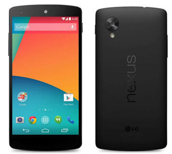 LG Nexus 5, Smartphone Berbasis Android Seri Terbaru | Harga dan spesifikasi ponsel pintar dan tablet | Scoop.it