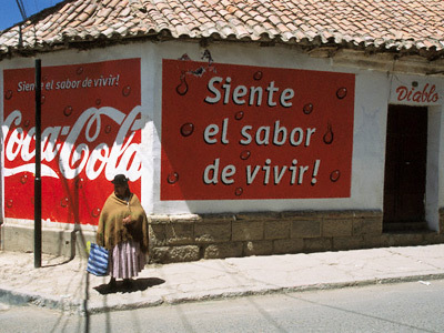 'End of capitalism': Bolivia to expel Coca-Cola in wake of 2012 Mayan apocalypse   Daily Crew   Scoop.it