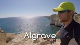 [Vidéo] Running Road Trip Europe : Au bord des falaises d'Algarve | Vidéo Trail | Scoop.it