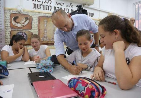 Education Minister tries his hand at teaching math - Jerusalem Post Israel News | International Education Jobs | Scoop.it