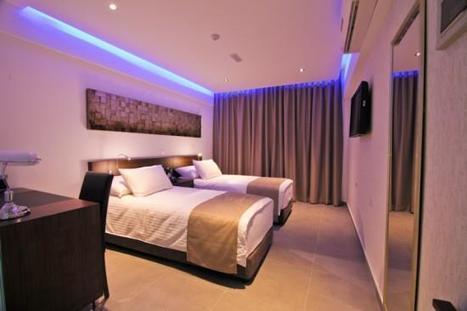Zoom Consultants: Les hôtels de luxe misent sur les services personnalisés. Tour de quelques concepts. #etourisme | L'hôtellerie | Scoop.it