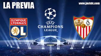 Previa Olympique de Lyon - Sevilla FC | Previas Partido Sevilla FC | Scoop.it