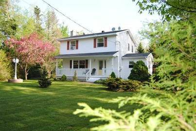 Home for Sale in West St. Andrews, Nova Scotia $179,900 | Nova Scotia Fishing | Scoop.it