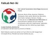 Jean Michel Billaut: Connaissez-vous Pascal Minget from Biarne ? Net-iki : le premier fablab rural français... | LES FAB LABS | Scoop.it