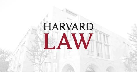 Researching British Statutes | Harvard Law School | Library Collaboration | Scoop.it