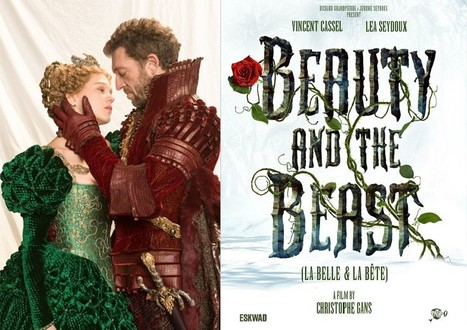 "Bande-annonce pour ""La Belle et la Bête"" version 2014, de Christophe Gans 