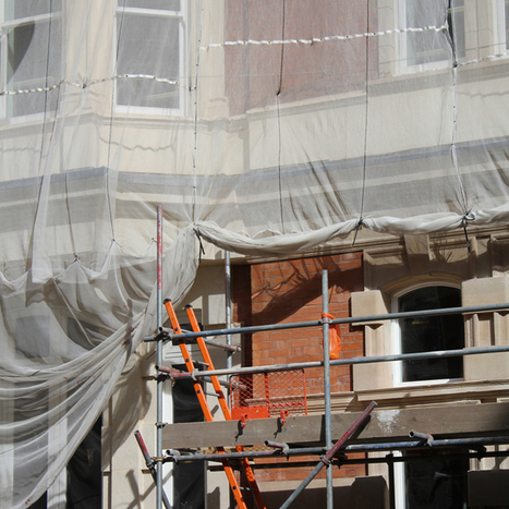 Mandatory injunction issued in right to light case - Walker Morris | Party Wall Surveyors | Scoop.it