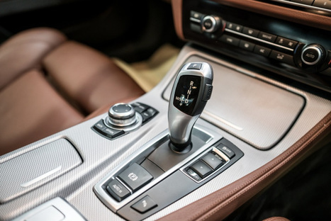 Key Aspects and Benefits of Volvo Auto Transmission Services | Auto transmission | Scoop.it