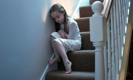 Number of children with depression on the rise as NHS says nearly 80,0 | positive psychology | Scoop.it