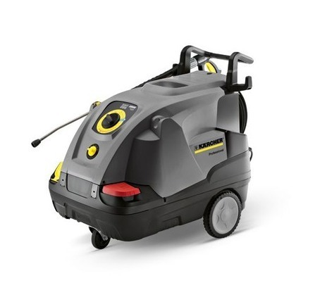 Nettoyage Industriel: Le confort d'utiliser un nettoyeur haute pression | Nettoyage Industriel - Produits d'entretien - Hygiene | Scoop.it