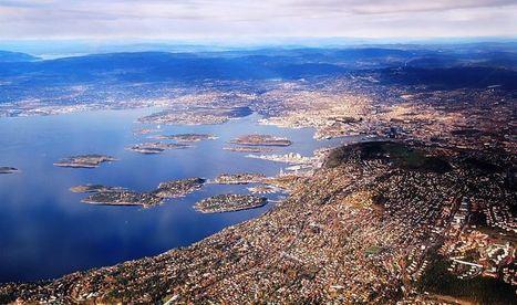Oslo pourrait devenir la première capitale SANS voitures en 2019 | Machines Pensantes | Scoop.it