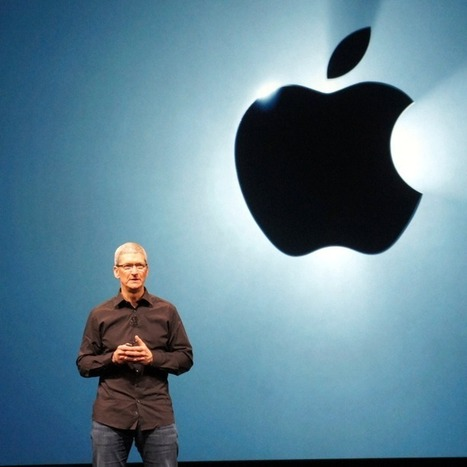 Apple iPhone Event Live Blog | Apple's iPhone 5C and 5S | Scoop.it