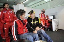Rossi did it on purpose!?? | Ducati news | Scoop.it