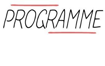 Programme | Enquête En Quête | Enquête en Quête #1 | Scoop.it