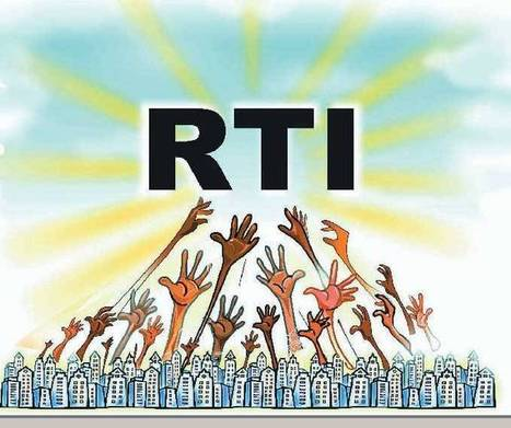 Babudom stifling RTI, PIL in SC says - The Times of India   Right to Information   Scoop.it