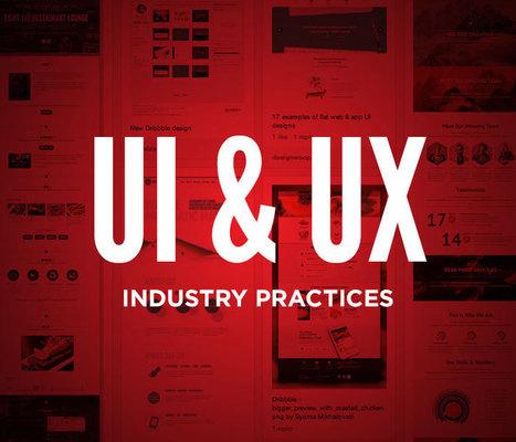 ¿Qué es el diseño UX/UI?   Techandmark   UX   Scoop.it